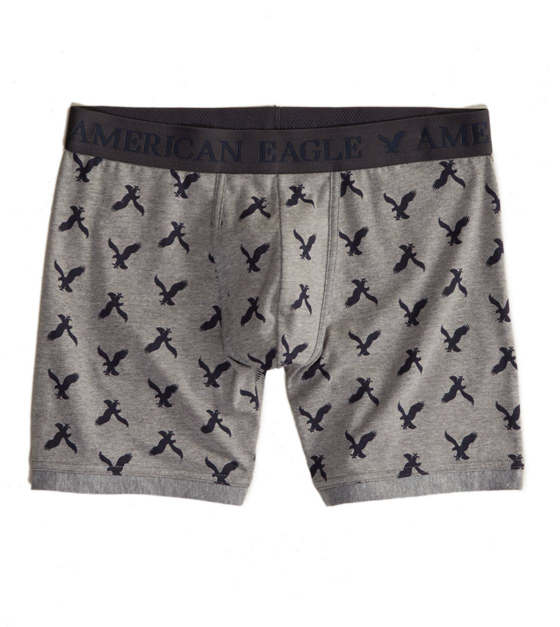 Grey AE Eagle Athletic Trunk