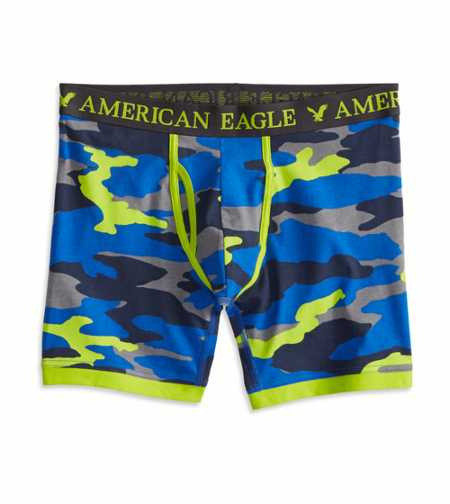 AE Camo Athletic Trunk
