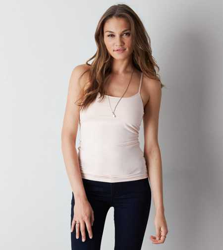 AE Shelf Cami - Take 40% Off