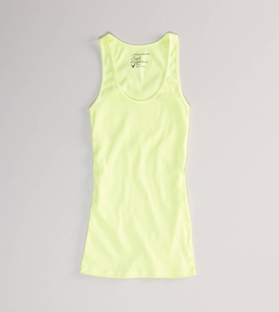 Neon Lemon Lime 2