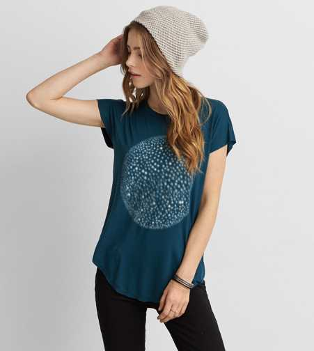 AEO Soft & Sexy Long T-Shirt
