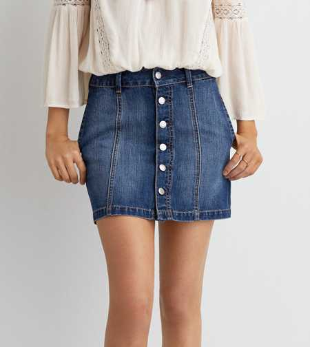Soft Skirt American Eagle Outfitters