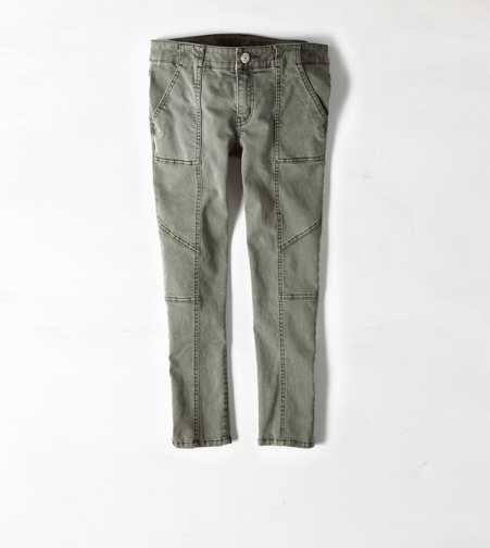 Utility Jegging Crop