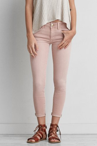 AEO Denim X Jegging Crop  - Buy One Get One 50% Off
