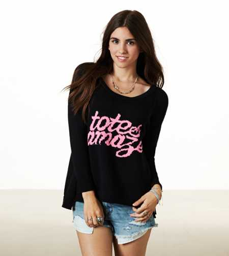 AE Express Yourself Sweater