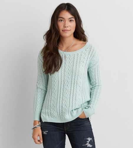 AEO Sedona Sweater