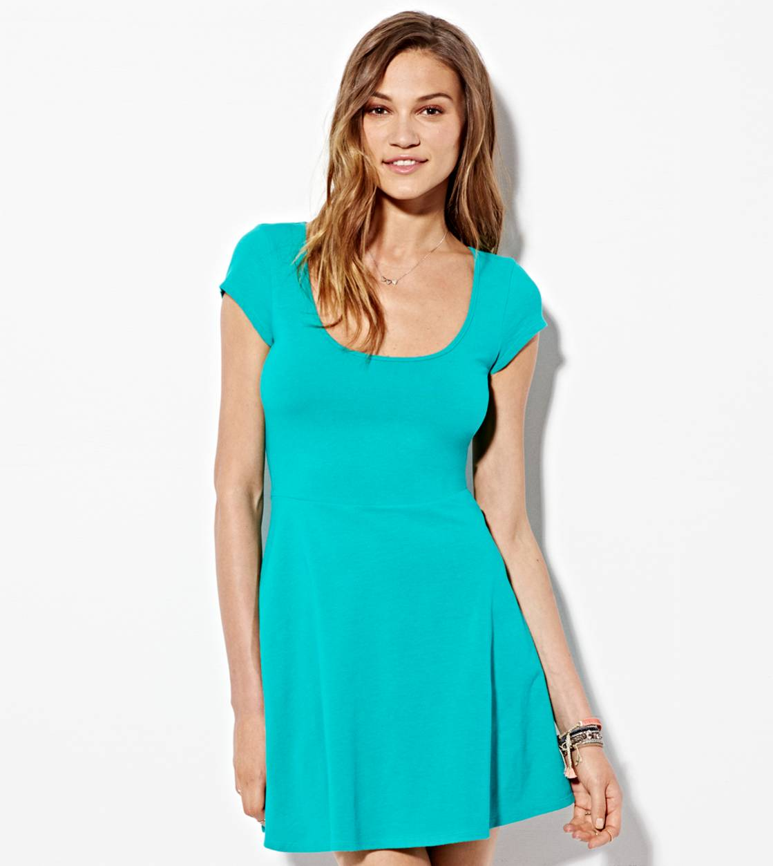 Seagrass AE Kate Dress