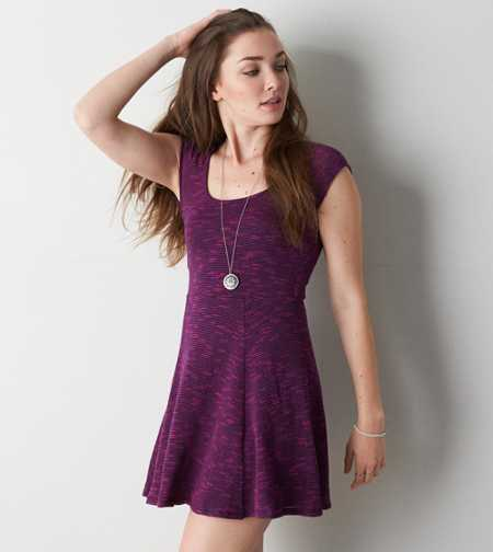 AEO Knit Kate Dress