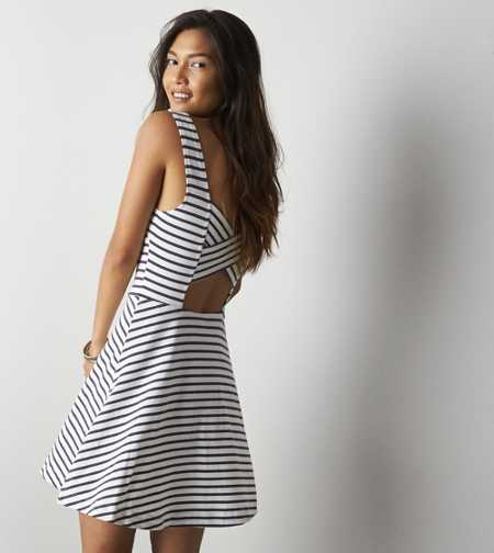 AEO Crossback Kate Dress