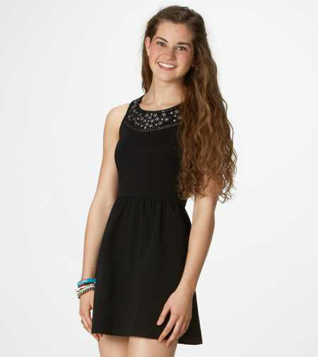 AE Studded Dress