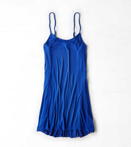 AEO Ribbed Hi-Lo Dress  - Buy One Get One 50% Off