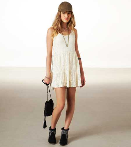 AE Lace Dress