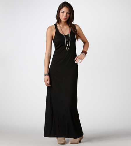 AE Pocket Maxi Dress