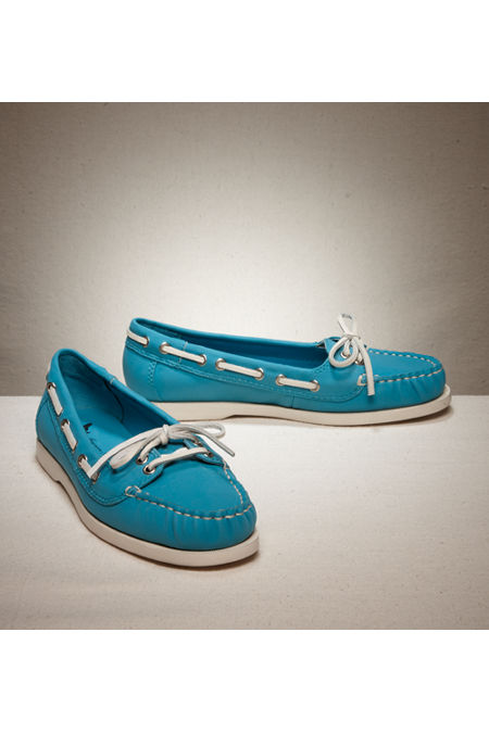 American Eagle Outfitters - Boat Shoe from ae.com