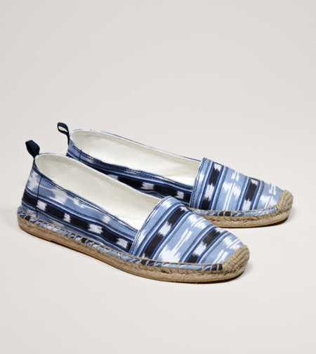 AEO Slip-On Espadrille - Take 40% Off