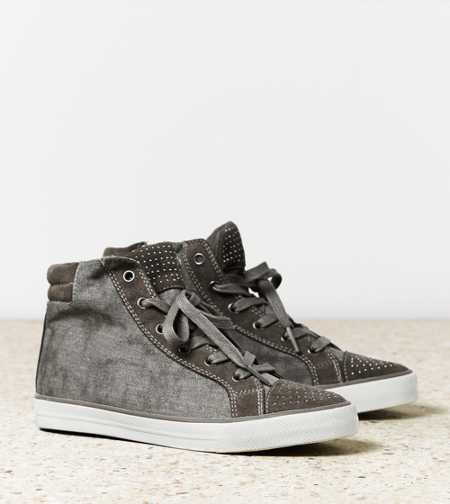 AEO Studded High Top