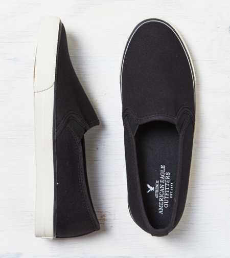AEO Slip-On Sneaker - Free Shipping
