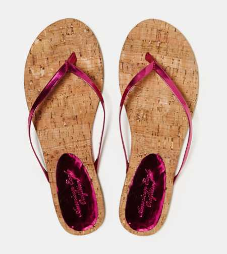 AEO Summer Flip-Flop - Take 40% Off