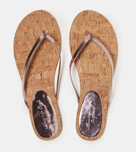 AEO Summer Flip-Flop - Buy One Get One 50% Off