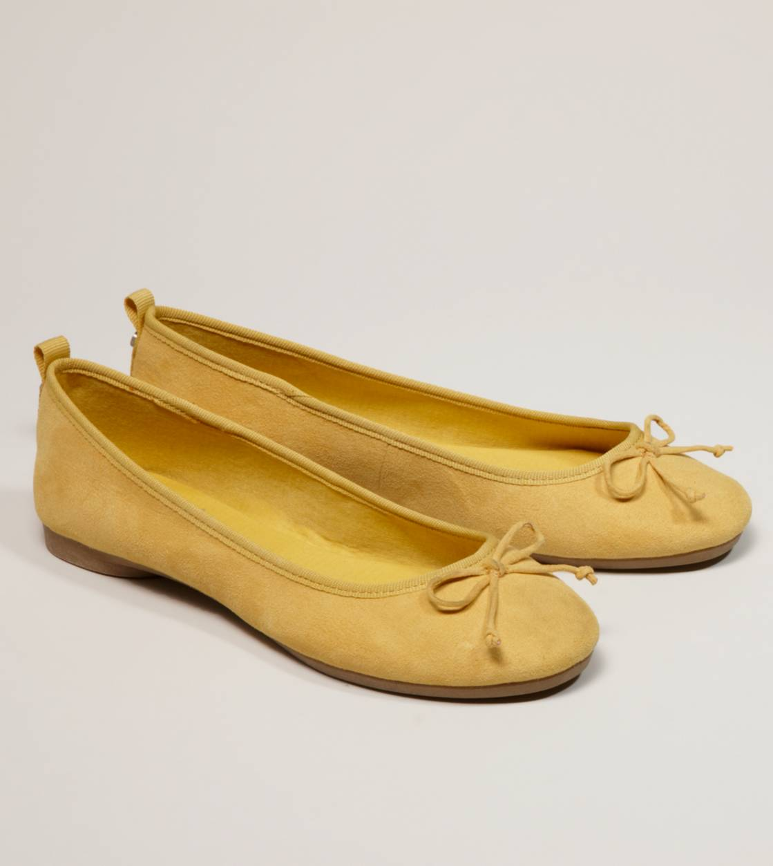 AEO Bow Ballet Flat :  fun flat lovely flat sweet flat wonderful flat