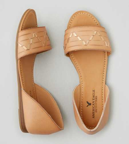 AEO D'Orsay Flats  - Free Shipping