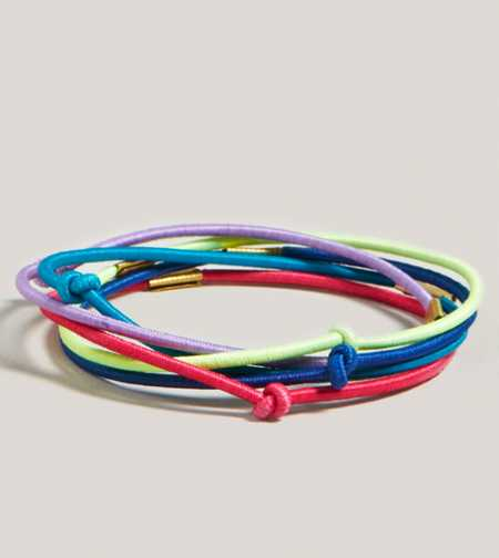 AEO Hair Ties Set