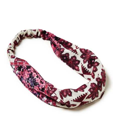 AEO Printed Headwrap - Buy One Get One 50% Off