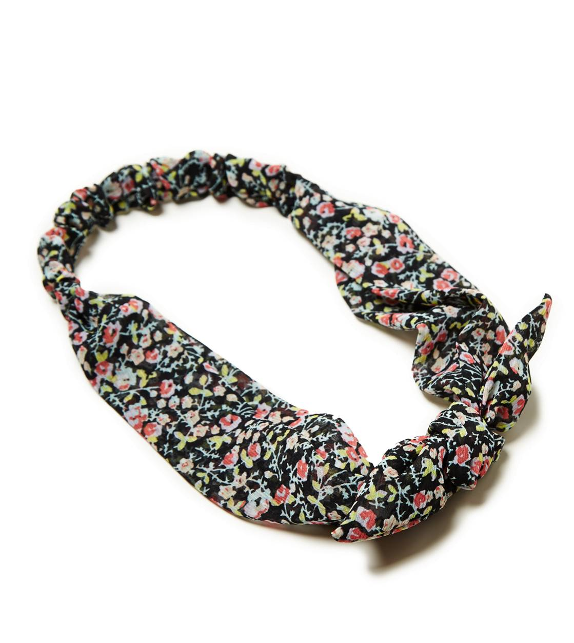 Multi AEO Poppy Print Headwrap