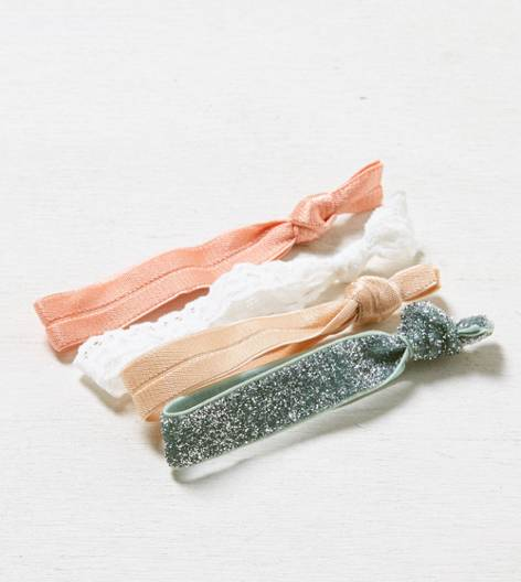 Multi AEO Hair Tie Set