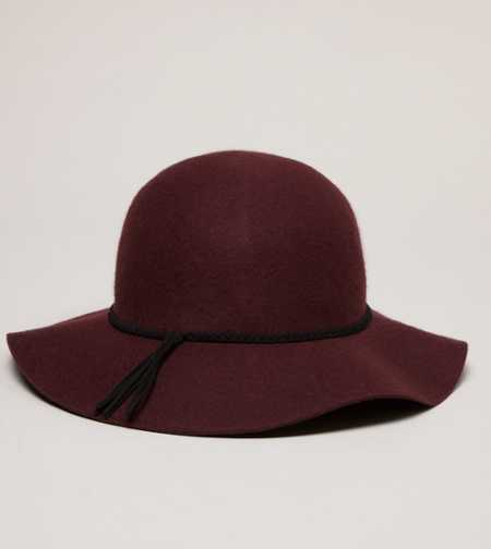 AEO Wool Floppy Hat