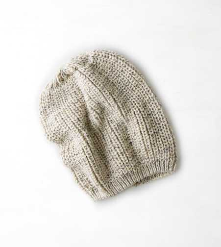 AEO Mixed Knit Beanie - Buy One Get One 50% Off