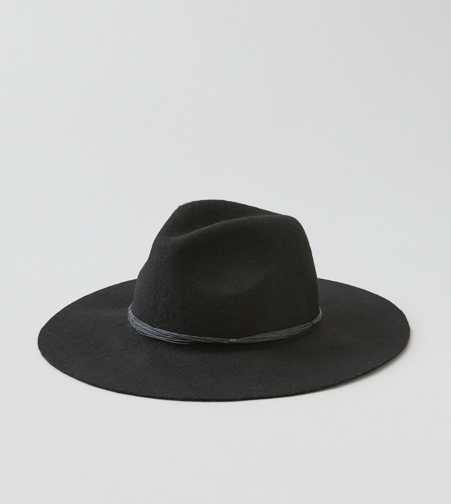 AEO Wool Trilby Hat