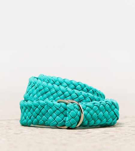 AEO Braided Slide Belt