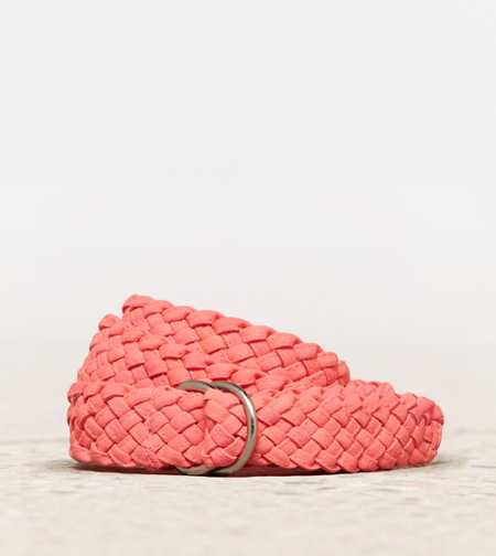 AEO Braided Belt - Buy One Get One 50% Off