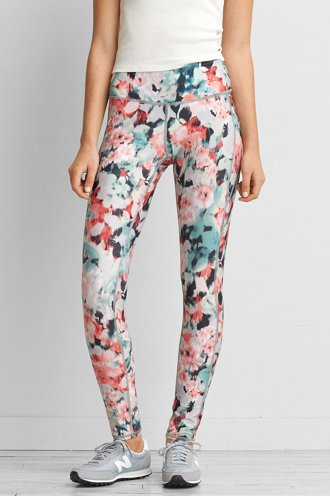 AEO Photo Real Hi-Rise Legging