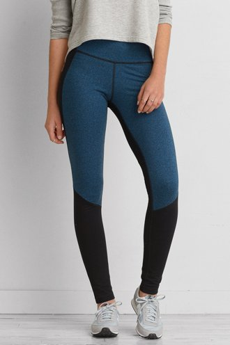 AEO Panel Hi-Rise Legging