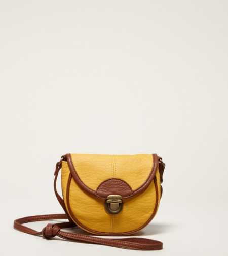 AEO Colorblock Crossbody Bag