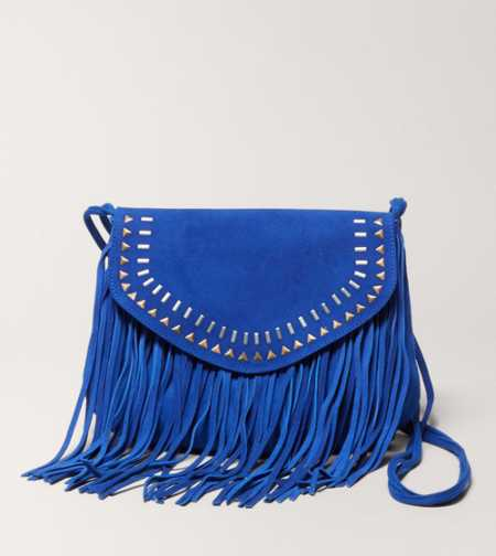 AEO Studded Shoulder Bag