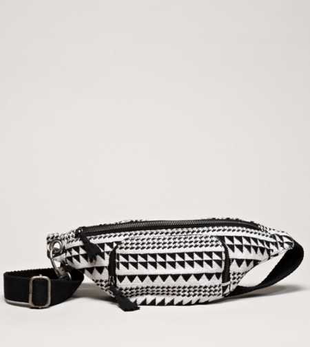 AEO Pocket Fanny Pack - Take 40% Off
