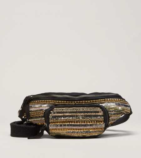 AEO Beaded Fanny Pack
