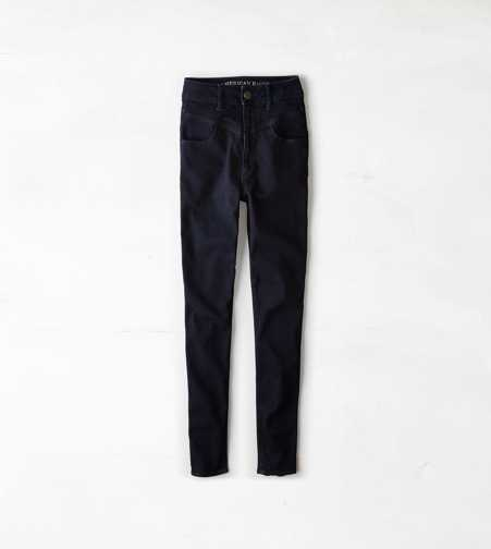 Super Sky High Jegging - Indigo