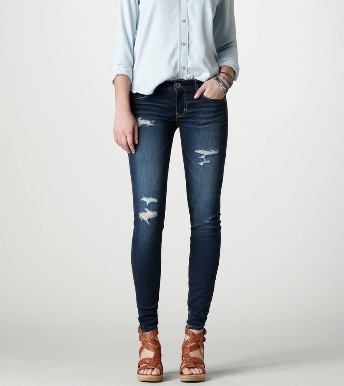 American Eagle Credit Card Login >> Jeans | American Eagle Outfitters