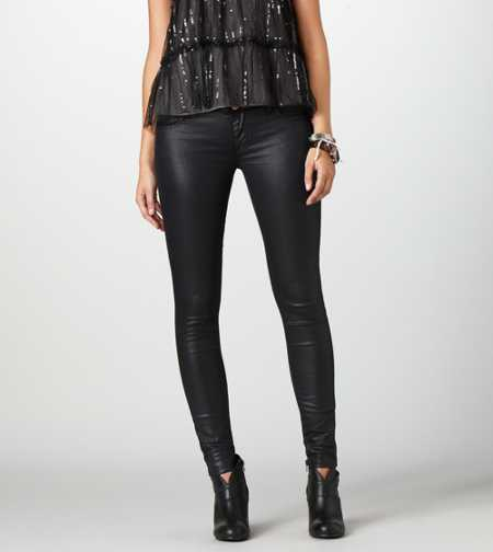 Jegging - Indigo Jeather