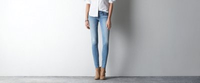 JEGGING, AUTHENTIC LIGHT | AMERICAN EAGLE OUTFITTERS on ... American Eagle