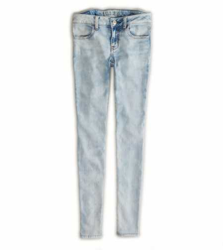 Jegging - Light Clouded - Super Stretch