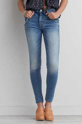 Hi-Rise Jegging - Buy One Get One 50% Off
