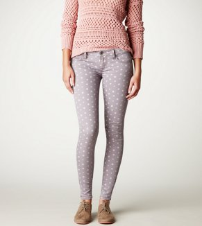 Print Jegging Ankle - FREE SHIPPING