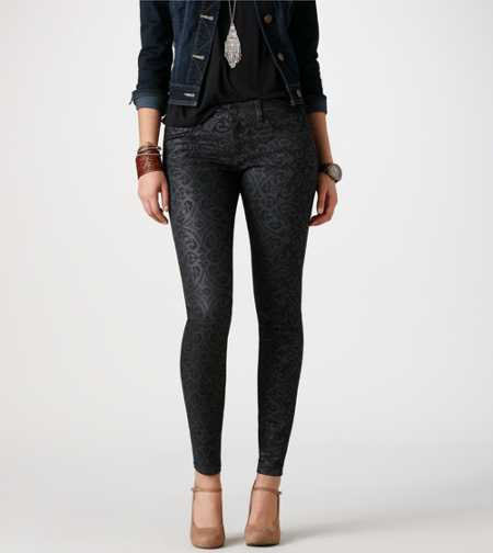 Damask Jegging