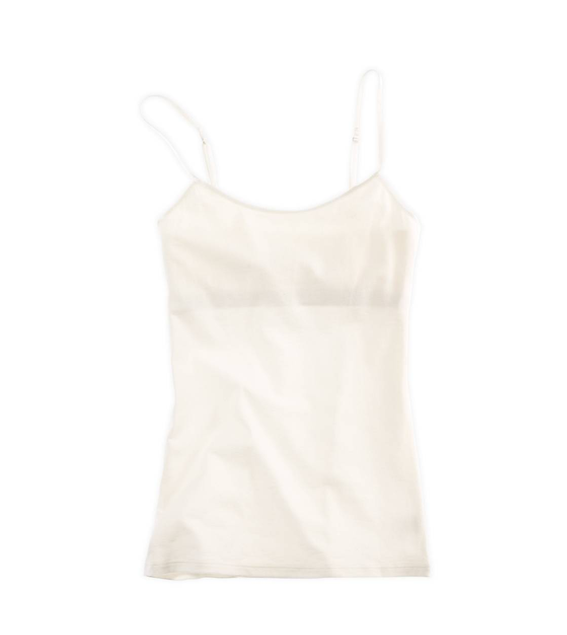 Soft Muslin Aerie Girly Scoop Neck Tank