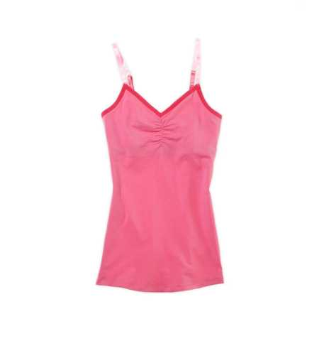 Aerie Colorblock Girly Tank